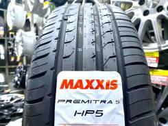 Maxxis Premitra HP5, 205/55R16