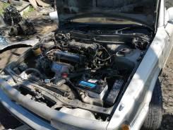 Двигатель Toyota Vista 3SF-E