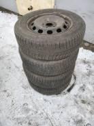 Колёса на Форд R15