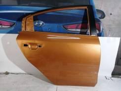 Kia Rio 4 2017-2021 дверь задняя правая