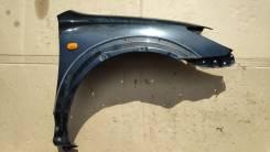 Крыло переднее правое цвет KJ1 Toyota Voltz ZZE138 2002 4WD