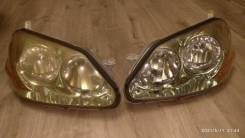 Комплект фар Марк II gx110 галоген