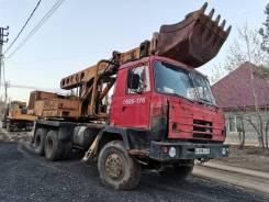Tatra UDS-114. Продам Экскаватор-планировщик Tatra 815 UDS 114, 0,65куб. м.