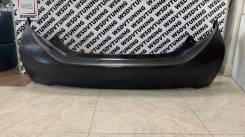 Задний бампер для Toyota Aqua 2011-2014г