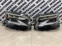 Фары 2020 для Lexus GX460 2013-2019г