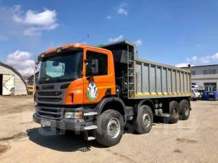 Scania. Продаётся самосвал Скания 8х4, 11 740куб. см., 35 000кг., 8x4