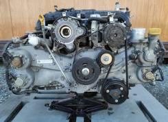 Двигатель FB20W(150лс) 59550км Subaru XV(Hybrid) GPE 2013г