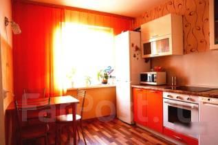 3-комнатная, улица Юнгов 12. Индустриальный, частное лицо, 73,0кв.м. Интерьер