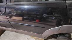 Дверь задняя левая боковая цвет KJ1 Toyota Voltz ZZE138 2002 4WD
