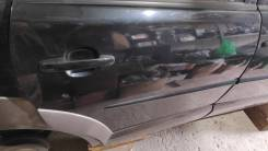 Дверь задняя правая боковая цвет KJ1 Toyota Voltz ZZE138 2002 4WD