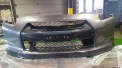 Бампер передний Nissan GT-R R35