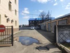 Боксы гаражные. улица Беринга 25, р-н Елизовский, электричество