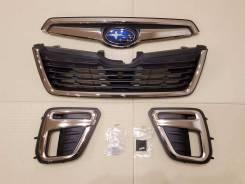 Решетка радиатора Subaru Forester SK - X-Edition - 91122SJ020 91122SJ020
