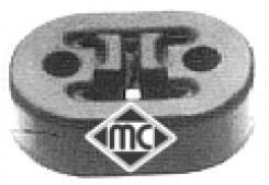 Крепление глушителя Metalcaucho 2726 2726