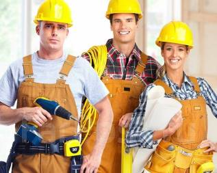 Плотник-бетонщик-инженер-строитель-разнорабочий. ООО СтройКом. Улица микрорайон Угольщик 29