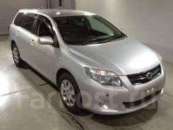 Дверь левая перед цвет:1F7 Toyota Corolla Fielder NZE144 [Kaitaiauto]