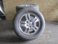 Колеса Bridgestone 205/70R15