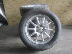 Колеса Bridgestone 215/60R16
