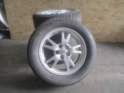 Колеса Bridgestone 195/65R15