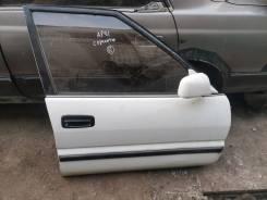 Дверь передняя правая Toyota Sprinter AE91