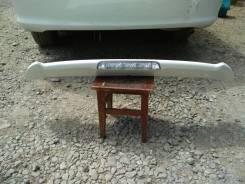 Спойлер багажника. Toyota Wish, ZNE14G
