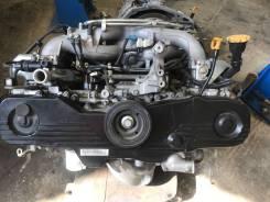 Двигатель EJ203 (71600км. Без пробега по РФ). ОТС!
