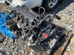 Двигатель+ АКПП в сборе Honda Stream RN6 84000km