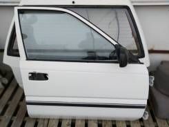 Дверь боковая передняя правая Toyota Corolla #E90