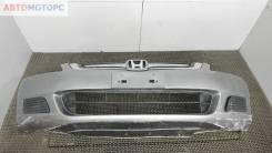 Бампер передний Honda Accord 7 2003-2007 USA (Седан)