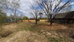 Продам земелный участок. 1 000кв.м., собственность, электричество, вода