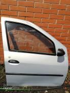 Дверь передняя правая Renault logan