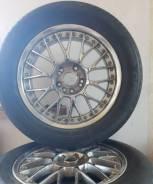 Комплект колес на 17