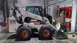 Bobcat S250. Минипогрузчик Bobcat, Дизельный