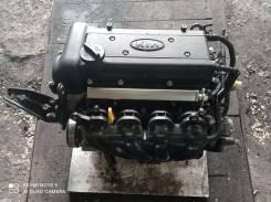 Двигатель KIA G4FC