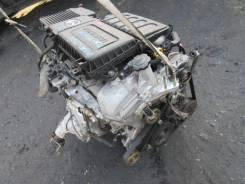 Контрактный двигатель ZJve 2wd в сборе 50000км