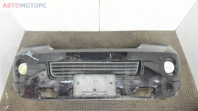 Бампер передний Lincoln Navigator 2002-2006 (Джип (5-дв)