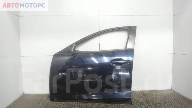 Дверь передняя левая Mazda 3 (BM) 2013-2016 2015 (Хэтчбэк 5 дв. )