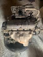 Двигатель Mazda Demio DW5W