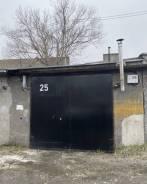 Гаражи кооперативные. улица Кавказская 20, р-н 8км, 38,0кв.м., электричество, подвал.