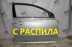 Дверь передняя правая Toyota Avensis AZT251 [с распила]