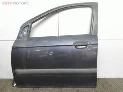 Дверь передняя левая Hyundai Getz 2006 (Хэтчбэк 5 дв. )