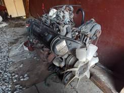 Двигатель Volvo 740, 940, b230f