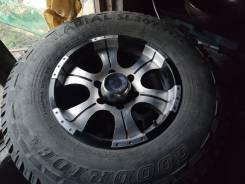 Goodride radial SL369A/T, LT 265/70 R16
