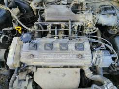 Двигатель 4A-FE