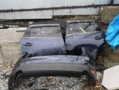 Бампер задний с сборе Mazda CX-,8,9 SH