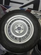 Колесо штамповка Chevrolet сверловка 5*105