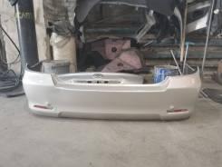 Бампер Toyota Allion, задний NZT240