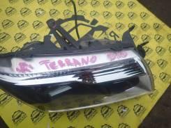 Фара правая для Nissan Terrano III (D10) 2014>