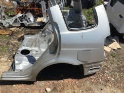 Крыло Toyota Corolla Spacio AE111