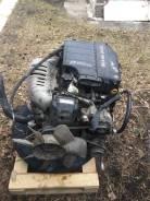 Мотор 1G-FE Bems